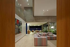 Belo Horizonte house by Anastasia Architects