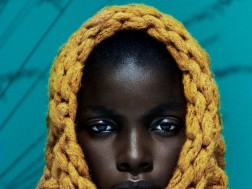 Jeneil Williams photographed by Julia Noni