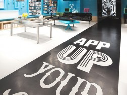 The AER store by COORDINATION ASIA