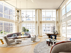 Apartment by Thomas Juul-Hansen and Amy Lau