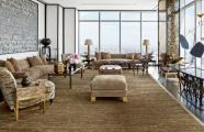 New York Luxe – Giancarlo Giammetti's apartment