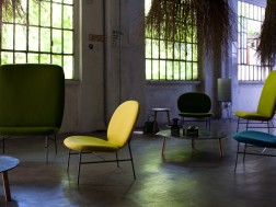 Kelly Collection by Claesson Koivisto Rune for Tacchini