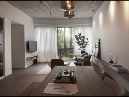 Singapore Studio by 0932 Design Consultants