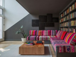 Brooklyn brownstone by Jessica Helgerson Design