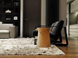 Belgrade apartment by Studio Savikin