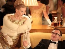 Grace of Monaco, Cartier & Nicole Kidman