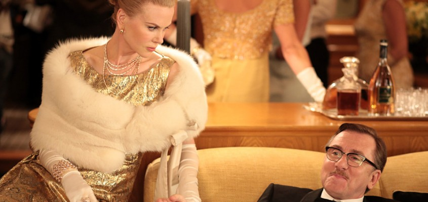 First look Grace of Monaco and Cartier