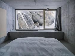 Cabin by Nickisch Sano Walder Architekten