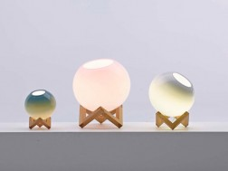 The MCE Lamp by NOTE design