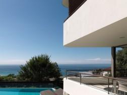 Interiors Alexandra Donohoe + Architecture Luigi Rosselli