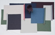 Kvadrat Bouroullec knit upholstery collection 2014