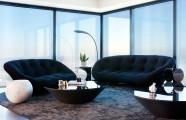 Eureka Melbourne penthouse