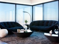 Eureka 82 Inner City Penthouse by MOLECULE