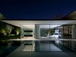 Float House Pitsou Kedem Architecture