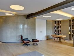 London Loft by Studio Verve