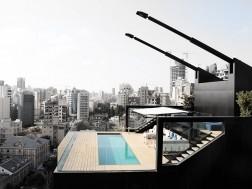Penthouse by Bernard Khoury DWs