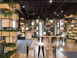 Home Café by Penda