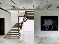 SDM Apartment by Arquitectura en Movimiento