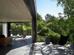 Waiatarua House by Hamish Monk Architects