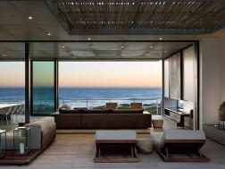 West Coast house by Gavin Maddock Design Studio