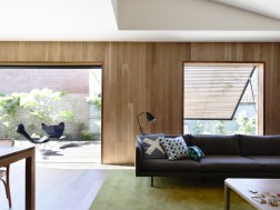 North West house by Rob Kennon