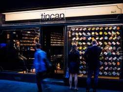 Tincan London by ALA