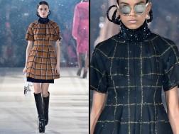 Esprit Dior Pre-Fall 2015