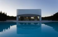 elliptical house