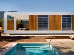 Noem modular prefab home