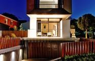 suburban Australia