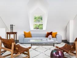 Darlinghurst Terrace by Jason Mowen