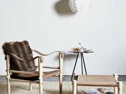Avoriaz Safari Chair