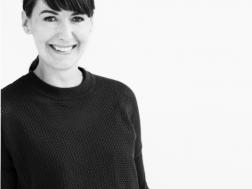 Emma Telfer Creative Director Open House Melbourne