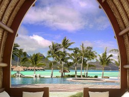 Bora Bora Four Seasons