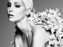 Stella Tennant-Naomi Campbell-Nadja Auermann by Iango Henzi Luigi Murenu for Exhibition Mag