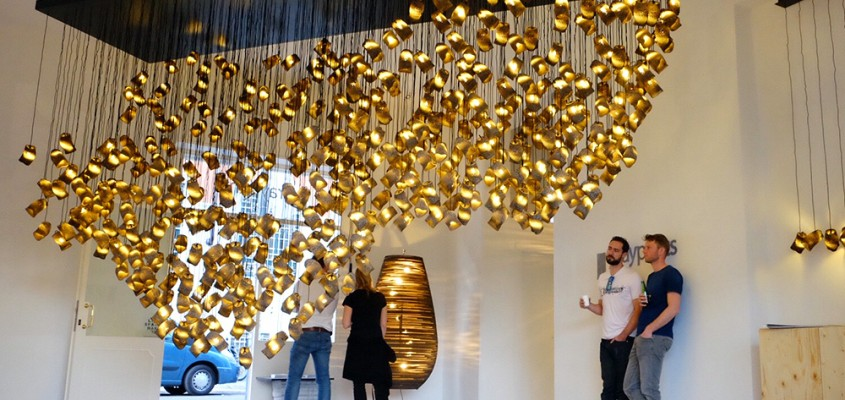 Euroluce Mian 2015 part 2