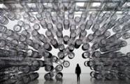 Andy Warhol and Ai Weiwei