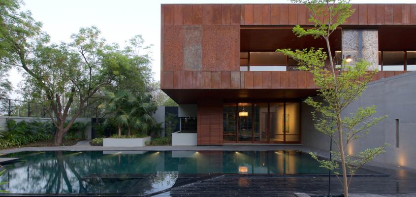 Ahmedabad house India
