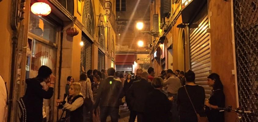 Di Lorenzo share the Cersaie Bologna Tile fair