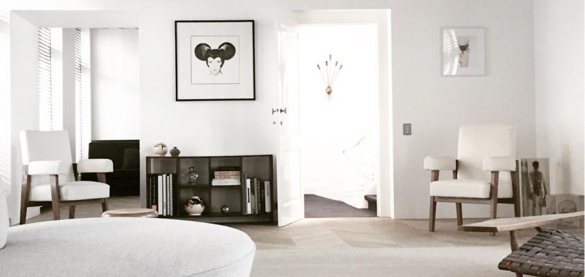 minimal residence