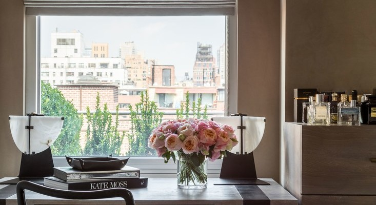 A Luxe Bachelor's Pad – revisited