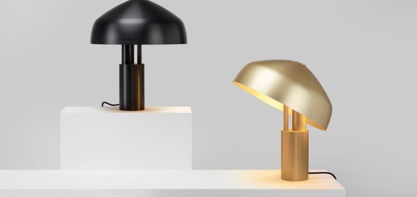 re-engineered – Ora Desk Lamp