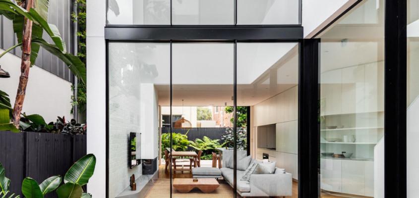 Bondi Cloud House – Revisited