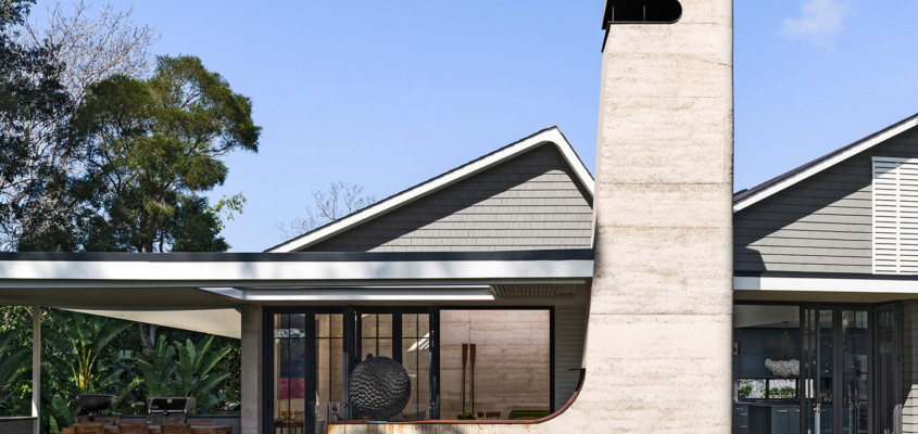 The Village House – Sydney