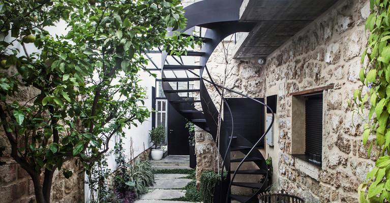Family Village – Tel-Aviv
