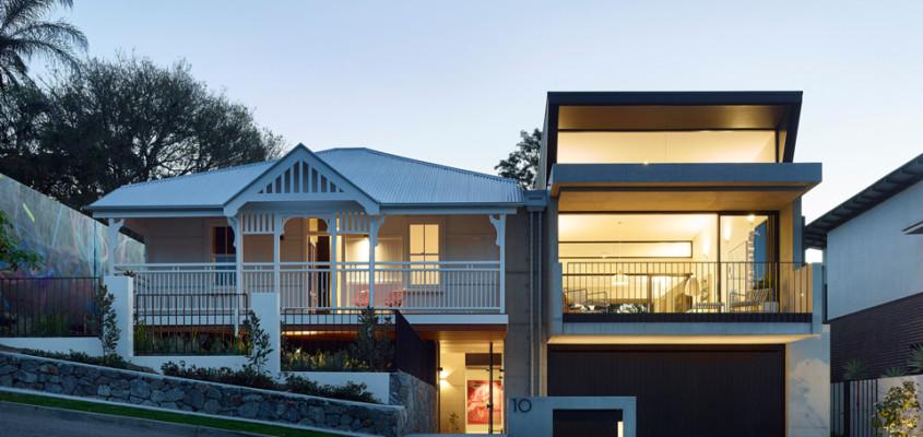 clear distinction – Brisbane