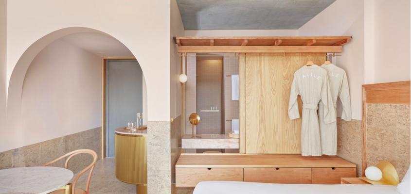 The Calile Hotel – Brisbane