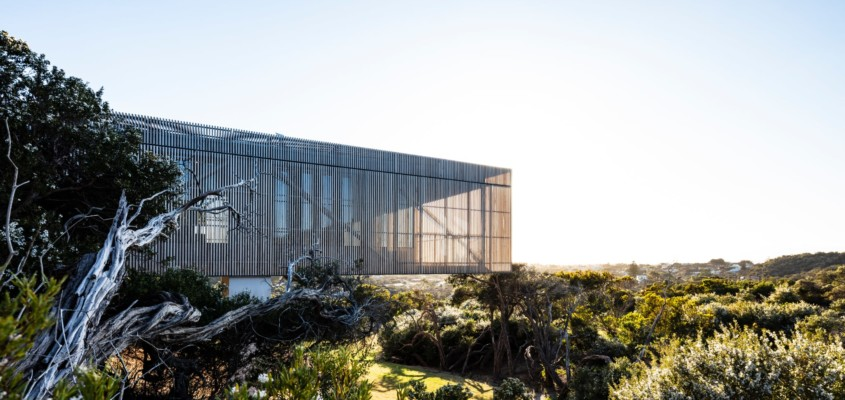 Mornington Peninsula – Smart House
