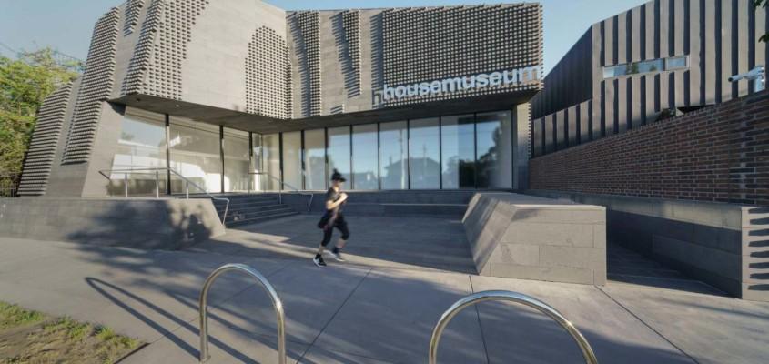 Housemuseum Galleries Open in Melbourne