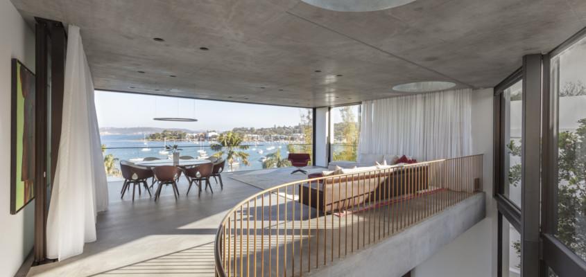 Sydney Harbour Dream Home